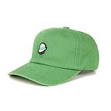 [티엔피]TNP - SAFETY HELMET BALL CAP - GREEN 야구모자 볼캡 그린