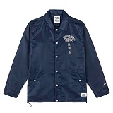 STIGMA - TIGER COACH JACKET NAVY_코치자켓_자켓