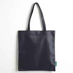 [옐로우스톤] SYNTHETIC LEATHER BAG - YS2017IP /INDIGO 가죽 레더 에코백 가방