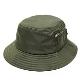 [스투시]STUSSY - MA-1 BUCKET HAT 132688 (OLIVE) 펜슬포켓 버킷햇 벙거지