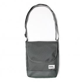 [제너]JENNER - LOW MINI CROSS BAG [GRAY] 제너 크로스백 가방