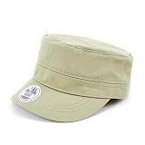 [업프론트] NEVADA Cadet Army Cap (Khaki) 모자 군모 아미캡