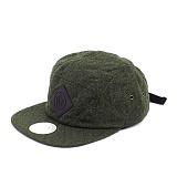 [업프론트] ON GOING 5 Panel Camp Cap (Army) 모자 캠프캡