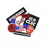 [씨엘에스씨]CLSC STICKER PACK 스티커