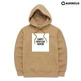 [앨빈클로]ALVINCLO AVH-177BE LIBERTY 후드 티셔츠 HOOD