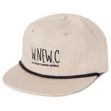 [앱놀머씽] New City Baseball Cap (Beige) 볼캡 야구모자 모자 캡모자