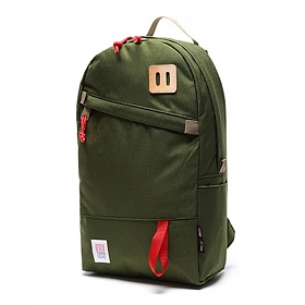 [토포디자인]TOPO DESIGNS - DAYPACK TDDP014 (OLIVE) Made in USA 백팩
