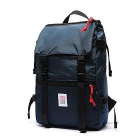 [토포디자인]TOPO DESIGNS - ROVER PACK TDRP013 (NAVY) Made in USA 백팩