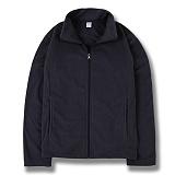 [마크메이트]Markmate - basic fleece jaket - mmk_fl_b(블랙) 플리스자켓 후리스