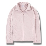 [마크메이트]Markmate - basic fleece jaket - mmk_fl_lightpk(라이트핑크) 플리스자켓 후리스