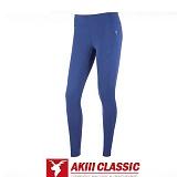 [AKIII CLASSIC]아키클래식 - 베이직 10부 레깅스 블루