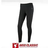 [AKIII CLASSIC]아키클래식 - 베이직 10부 레깅스 블랙