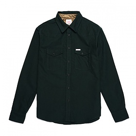 [토포디자인]TOPO DESIGNS - MOUNTAIN SHIRT FLANNEL TDMTS015FL (FOREST) Made in USA
