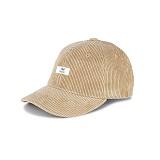 [티엔피]TNP - WH LABEL CORDUROY BALL CAP - BEIGE 야구모자 볼캡 코듀로이