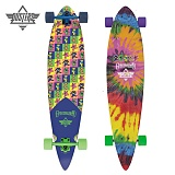 42 GRATEFUL DEAD BEARS MULTI COLLABO LONGBOARD