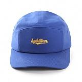 하이비션 - Logo Camp Cap Blue