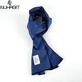 [뉴해빗]NUHABIT [N] - standard  - 머플러 - 블루