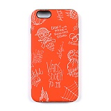 STIGMA - PHONE CASE TATTOO RED iPHONE6S/6S+_케이스_아이폰