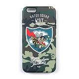 STIGMA - PHONE CASE BEE CAMO iPHONE6S/6S+_케이스_아이폰