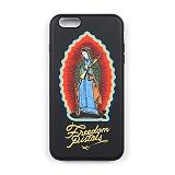 STIGMA - PHONE CASE GUADALUPE BLACK iPHONE6S/6S+_케이스_아이폰