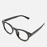 [옵틱스뮤지엄]OPTICSMUSEUM - BJ GLASSES (BLACK)
