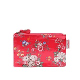 [캐스키드슨]Cathkidston- Zip Purse OC (Red) 513395