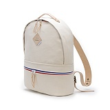 [모우]MOW - outset day backpack beige 신학기가방 백팩