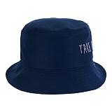 바잘 - take up bucket hat navy 버킷햇 벙거지 모자