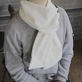 [씨엑스엑스]CXX - CODUROY(thick) stall & muffler - White 코듀로이 머플러