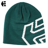 [Etnies] ICON OUTLINE BEANIE (Teal)