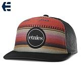 [에트니스] ETNIES - BONSAI TRUCKER HAT(Black) 트러커햇 메쉬캡