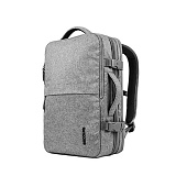 [인케이스]INCASE - EO Travel Backpack CL90020 (Heather Gray) 인케이스코리아정품 당일 무료배송 17인치 노트북가방 이병헌백팩