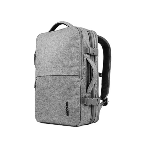 [인케이스]INCASE - EO Travel Backpack CL90020 (Heather Gray) 인케이스코리아정품 당일 무료배송 노트북가방 이병헌백팩