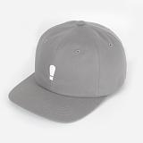 [★ 1+1랜덤발송 ★][페이퍼코드] EXCLAMATION BALLCAP 모자 볼캡 야구모자