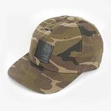 [★ 1+1랜덤발송 ★][페이퍼코드] CAMO LEATHER BALLCAP 모자 볼캡 야구모자