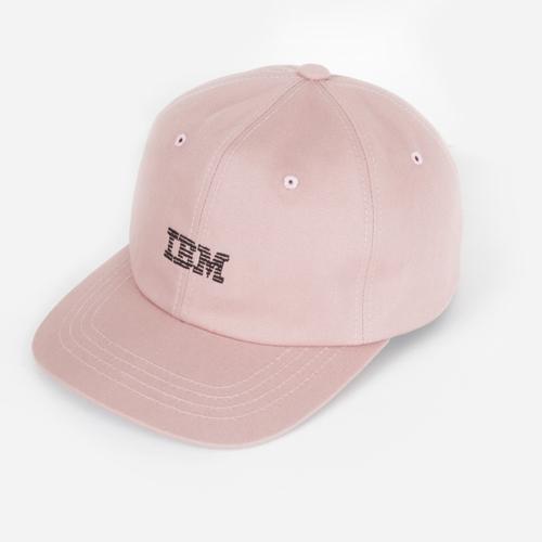 [★ 1+1랜덤발송 ★][페이퍼코드] IBM BALLCAP 모자 볼캡 야구모자 PC011-1