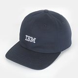 [★ 1+1랜덤발송 ★][페이퍼코드] IBM BALLCAP 모자 볼캡 야구모자