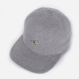 [★ 1+1랜덤발송 ★][페이퍼코드 ]BEE BALLCAP 모자 볼캡 야구모자