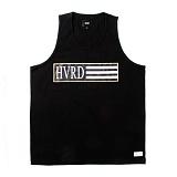 [스턴트] STUNT HVRD Flag Tank (Black) 민소매 슬리브리스 나시티