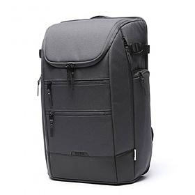 [에이치티엠엘]HTML - Muscle H7 Backpack (DK.GRAY) 머슬 백팩 신학기 가방