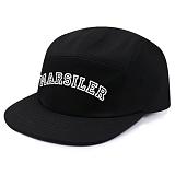 [마실러]MARSILER - BASE CAMP Black 캠프캡
