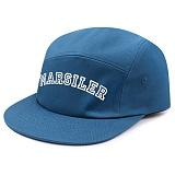 [마실러]MARSILER - BASE CAMP Blue 캠프캡