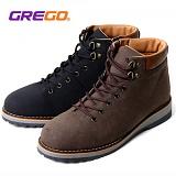 [그래고]GREGO 657 워커 부츠 굽높이 4cm