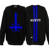 [누에보] NUEVO CREWNECK 신상 기모맨투맨 NFM-5020 크루넥 티셔츠 스��셔츠 맨투맨