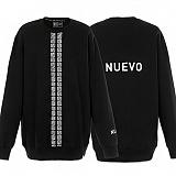 [누에보] NUEVO CREWNECK 신상 기모맨투맨 NFM-5021 크루넥 티셔츠 스��셔츠 맨투맨