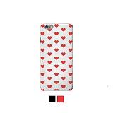 인피스 아이폰6 패턴케이스 하트패턴_핸드폰케이스 디자인케이스
