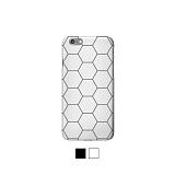 인피스 갤럭시노트4 패턴케이스 육각패턴_핸드폰케이스 디자인케이스