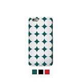 인피스 갤럭시노트4 패턴케이스 원형패턴_핸드폰케이스 디자인케이스