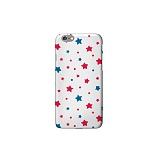 인피스 갤럭시s6엣지 패턴케이스 크리스마스별_핸드폰케이스 디자인케이스