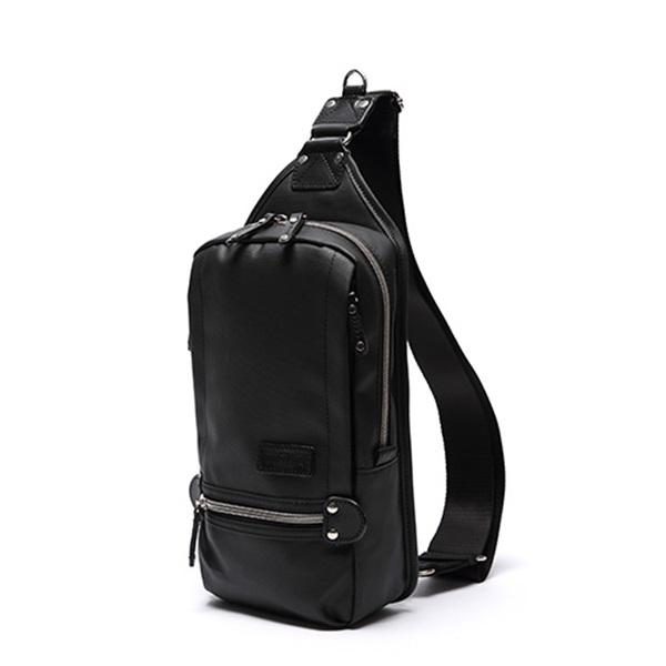 ※[하베스트라벨]HARVEST LABEL - URBAN SLING PACK HFC-9002 (Black) 어반 슬링백 국내당일발송